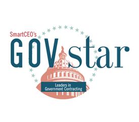 SmartCEO's GOVstar Award Winner 2013