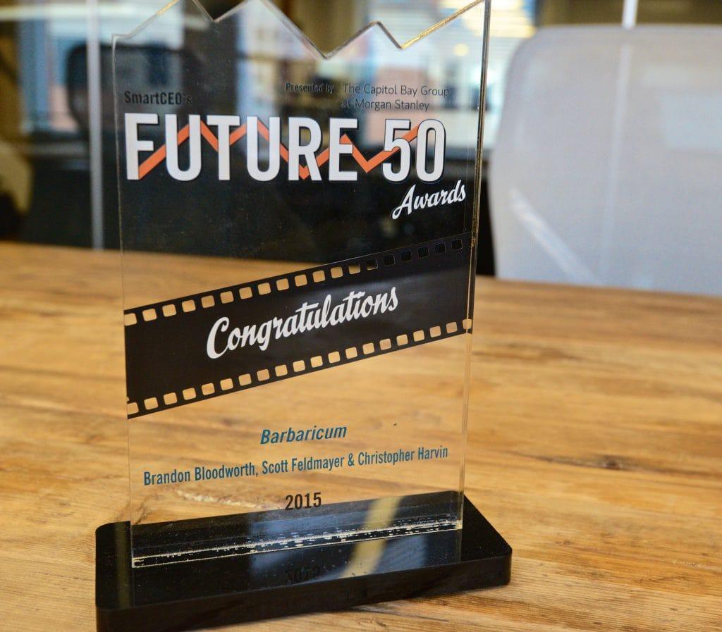 Future50 2015