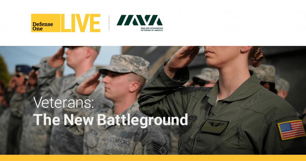 Veteran: The New Battleground